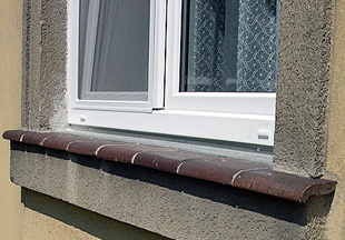 Plastová okna Šumperk